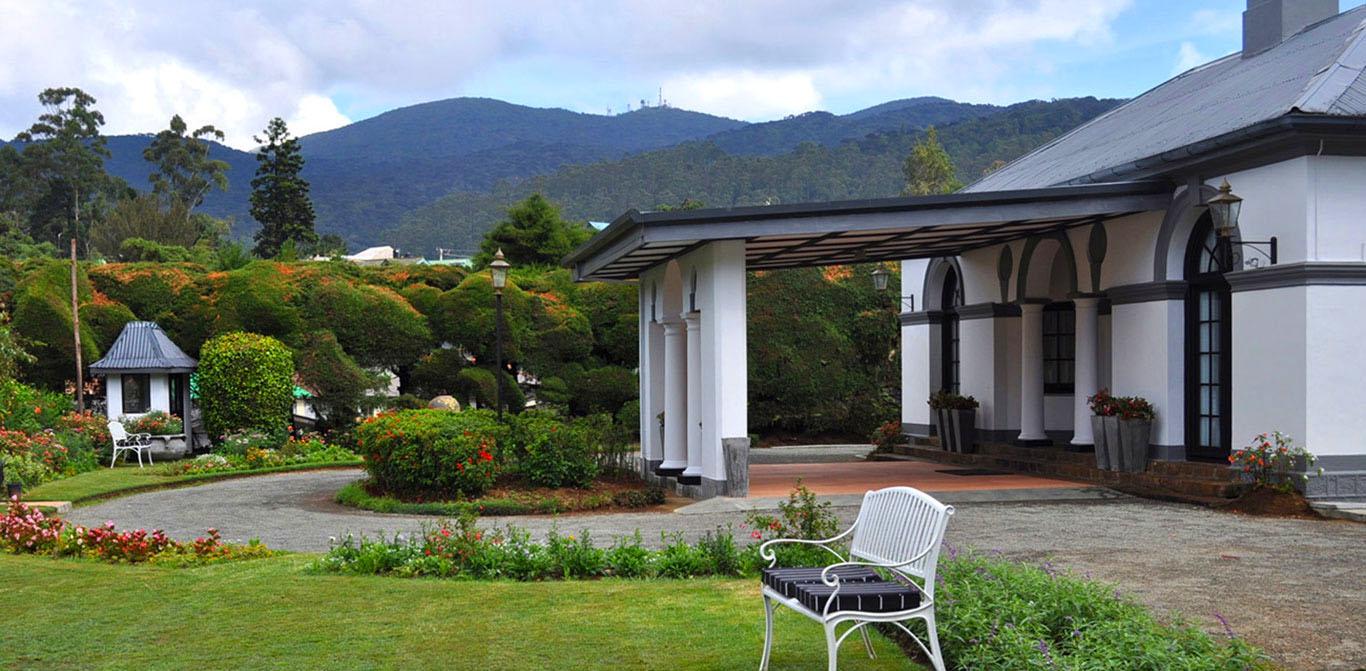 Nuwara Eliya Hotels Royal Co In Best